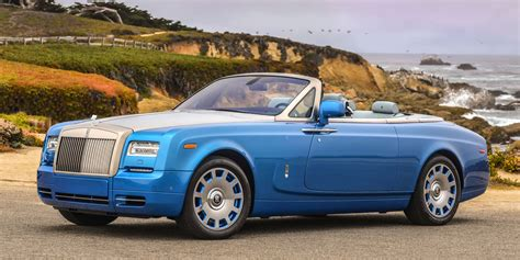 roll royce phantom 2016 2017 rolls royce phantom drophead coupe vehicles on