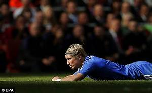 Fernando Torres says he is not tired | Daily Mail Online