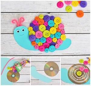 Bricolage A Faire Avec Des Petit : 15 activit s amusantes faire avec les enfants pour ~ Melissatoandfro.com Idées de Décoration