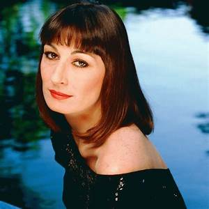 Chatter Busy: Anjelica Huston Quotes