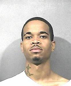 Kevin Brown Jr. Wanted for Allegedly Shooting at Police ...