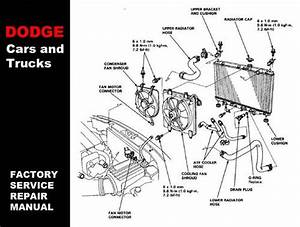 Diagram 2001 Dodge Grand Caravan Manual Before You Call A