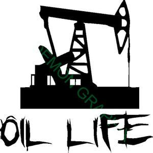 Pictures of Oil Life