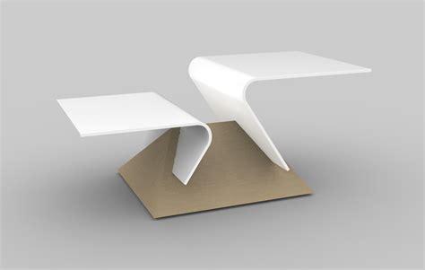 corian costo lune design tavolino da caffe virgola