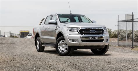 Ford Ranger 2018 by 2018 Ford Ranger Xlt Review Caradvice
