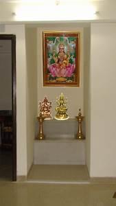 simple pooja room design pooja space pinterest room With interior decoration pooja room