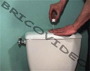 Démonter Chasse D Eau Porcher : comment demonter toilette la r ponse est sur ~ Dailycaller-alerts.com Idées de Décoration
