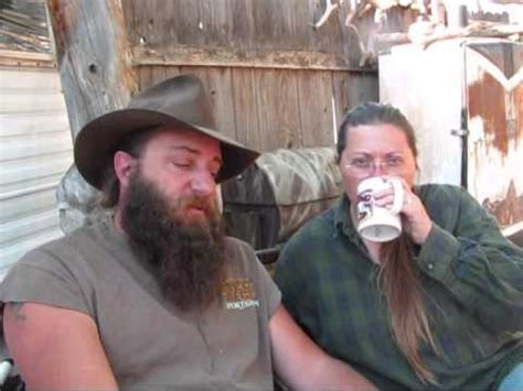 Coffee with kate's new yt channel: Idaho Hillbilly Homestead # 93 Morning Coffee with Miss Kitty and The Idaho Hillbilly - YouTube