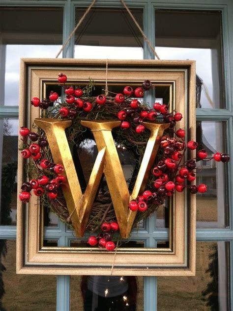 cebbeebaffjpg  pixels door wreaths diy christmas wreaths front