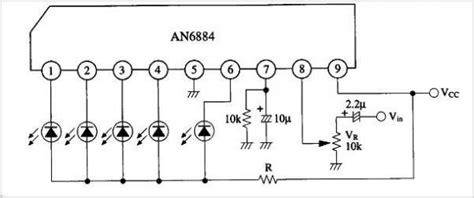 Simple Meter Amp