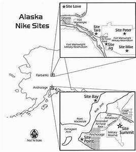 alaska39s cold war nuclear shield With air defense artillery battalion wire diagram on army battalion diagram