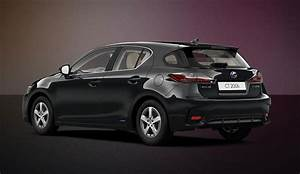 Toyota Loa Sans Apport : loa lexus ct 200h hybride 299 mois sans apport loa facile ~ Medecine-chirurgie-esthetiques.com Avis de Voitures