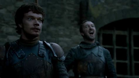 theon greyjoys yolo speech youtube