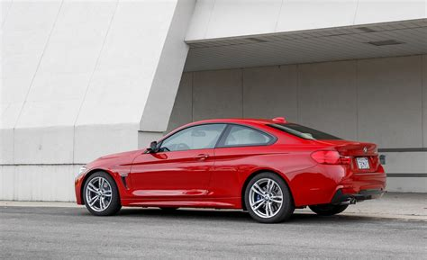 2014 Bmw 428i Review By Car And Driver