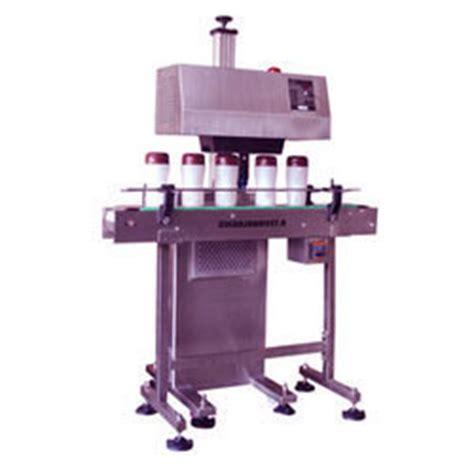 induction sealer machine  bottle  jar bottle induction sealer machine manufacturer