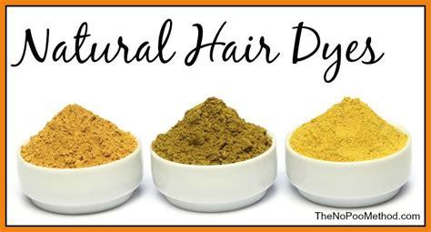 natural hair dye   dye  hair naturally