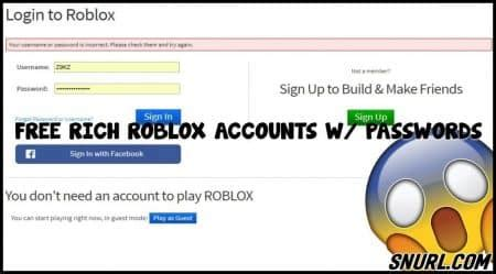 cool names  roblox accounts  robux
