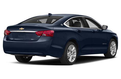 New 2019 Chevrolet Impala  Price, Photos, Reviews, Safety