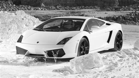 The Best Lamborghini Wallpaper Widescreen by Wallpaper Lamborghini White Car 1920x1200 Hd Picture Image
