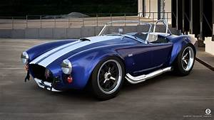 Shelby Cobra 427 Super Snake – Ravi
