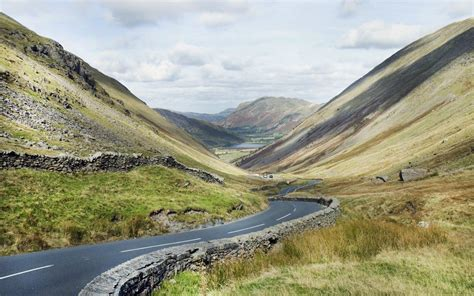 beautiful places  england rough guides