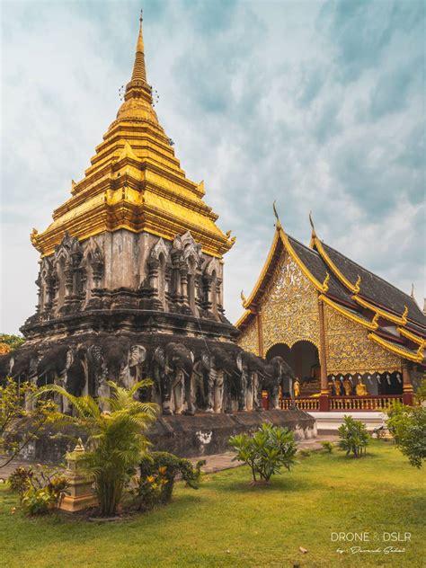 gorgeous   chiang mai thailand drone dslr