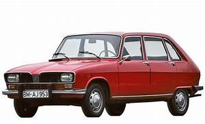 Renault 16 Tl : renault 16 tl kaufberatung classic cars ~ Medecine-chirurgie-esthetiques.com Avis de Voitures