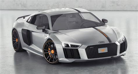 2019 Audi R8 V10 Plus Rumor And Release Date  2018 Car