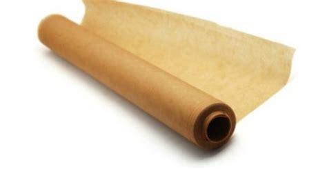 papier sulfurisé cuisine χρήσεις της λαδόκολλας που θα σας κάνουν να τρίβετε τα