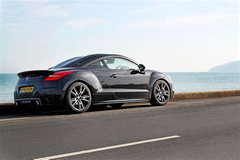 peugeot rcz peugeot rcz r 2015 long term test review by car magazine