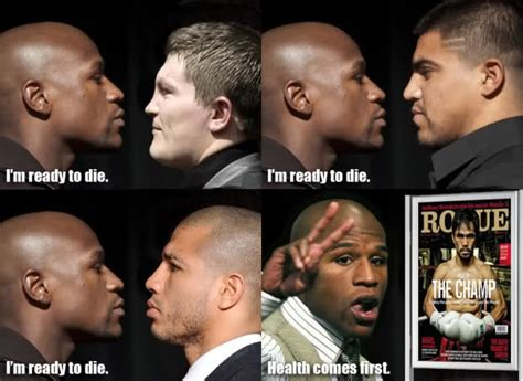 Pacquiao Mayweather Memes - memes de la pelea del siglo mayweather vs pacquiao parte 1 taringa