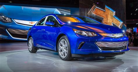 chevy volt updates   features gm authority