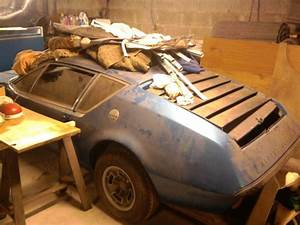 Sortie de cave alpine a310 4 cylindres for Modele de maison en u 16 sortie de cave alpine a310 4 cylindres