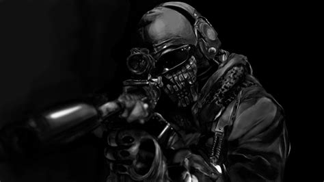 Call Of Duty Ghosts The Building Wallpapers And Images