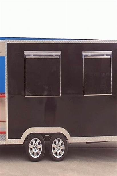 Porch Bbq Stable Trailer Features Supperidea Makalenin