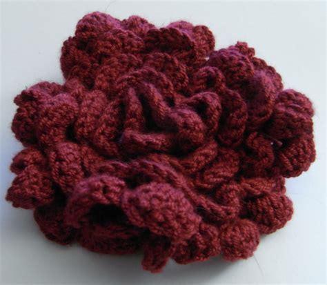 crochet flower saraccino crochet flowers