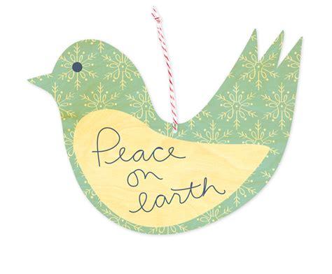 peace bird night owl paper goods stationery wood goods