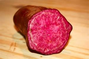 » Deep Purple – Celery root and Okinawan purple potato ...