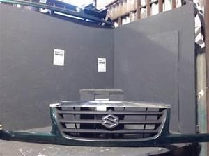 Piece Suzuki Auto : calandre suzuki grand vitara diesel ~ Melissatoandfro.com Idées de Décoration