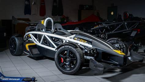 Ariel Atom Honda Engine by Honda Civic Type R Engine Will Continue To Power Ariel