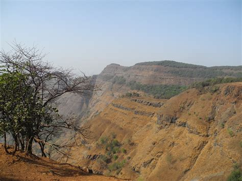 Panorama Point Matheran India Photos