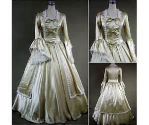Victorian Medieval Wedding Dresses