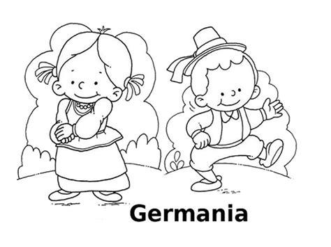 disegni bambini mondo da colorare disegni da colorare i bambini mondo germania