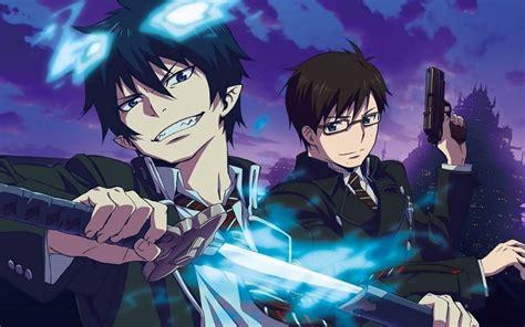 Anime Kingdom Wallpaper - blue exorcist the anime kingdom wallpaper 37242592