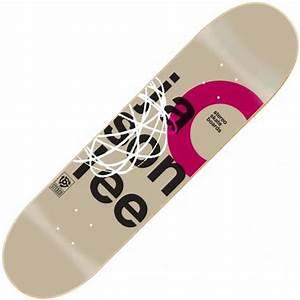 Stereo Skateboards Stereo Jason Lee Swiss Skateboard Deck ...