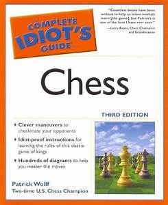 The Very Best Chess Books  List By Edward Winter