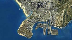GTA V Mapa Grand Theft Auto 5