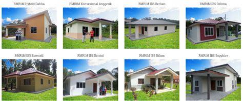 plan rumah mesra rakyat terkini design rumah terkini