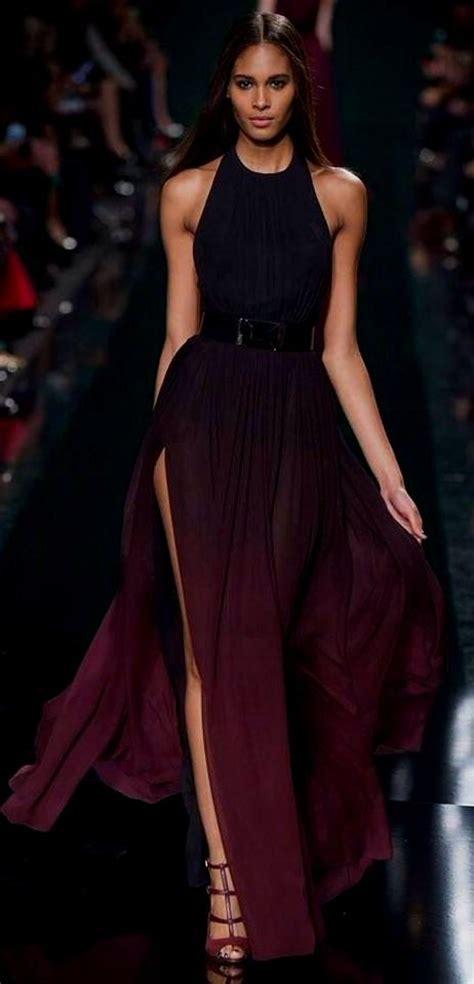 Maroon and black homecoming dresses Naf Dresses