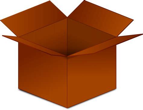 Box Clip Clipart Box